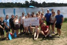 Hampshire Probation Kayak Challenge / Thank you for your support