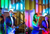 Wedding | Speeches & Evening Reception / The hilarious bits and the movers 'n' shakers!