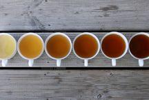 Tea / by Chris Peck