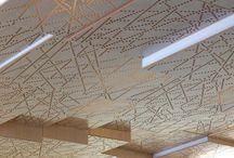 Finish Ceiling