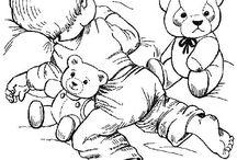 Babystempels