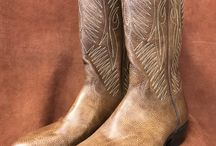 Espinoza Boots