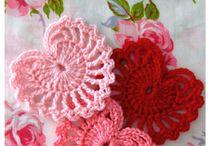 crochet / by Kathi Gardner