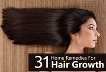 healthy hair with simple tricks