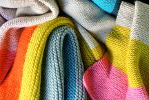 Knit/Crochet / by Jennifer D