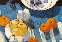 Malované obrázky