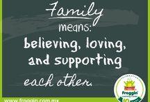 Family Week / Enjoy you family anytime!