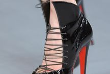 WOW: Shoes / ....I very seldom wear heels but I love the way the look..