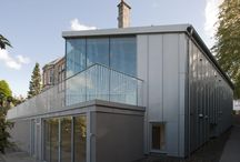 House Extensions / Images showing extension projects from Zone Architects