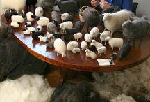 koyun kuzu yapımı