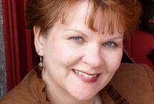 Featured Author: Mesu Andrews