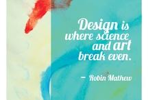 #Quotes | Art & Design