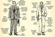 Dress to Impress... / by EU Talent & Careers