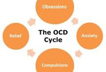 OCD; Hoarding / by There Is No Shame In Mental Illness