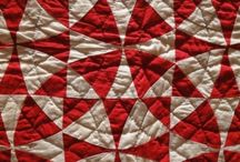 ~Quilts, Blankets, Old Things I Like~ /  I Love Old Quilts, &, Blankets, They Hold Memories..