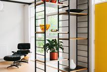 Inspiration Eames