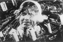 Film - Avant Garde & Experimental