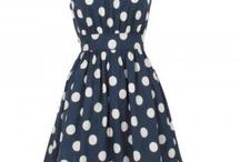 My Dresses / by Dianna Lyon