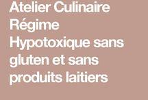 Cuisine Sans Produits Laitier Sans Gluten