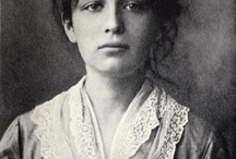 Camile Claudel / by Christiana Chagas