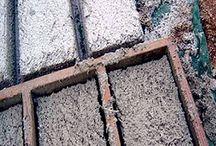 Bouwen en verbouwen, beton enz.