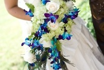Flowers & Bouquets  / a variety of bouquet and flower ideas from traditional to more unique options that are all beautiful! / by Ms Vanessa