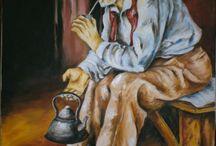 Pinturas Gauchezcas
