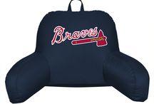 Atlanta Braves Bed & Bath
