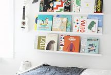 Kids room inspiration / Kids room ideas