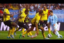 Lionel Messi, Maravilloso!!!