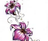 Tattoo Ideas / Ideas for tattoos  / by Jodie Smith