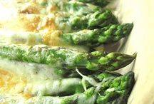 Recipes: Veggies / by Erin Branscom