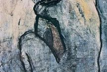 Art--Picasso / by Norma Toering