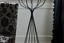 Send a Basket Furniture I like / I like a lot of different styles