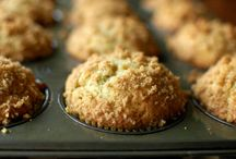 Mat - Kake/muffin/pai