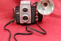 Vintage Favorites / Pretty things I love... / by Karla Hunt