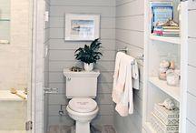 Ванная комната, туалет, санузел