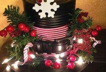 Navidad / by Claudia Hernandez