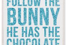 Bunny isms
