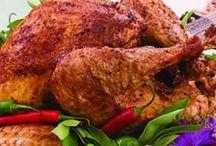 Rec: Thanksgiving
