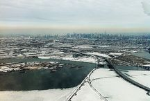 Zubi en Nueva York