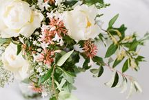 wedding notes - flowers & decorations