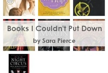 reading list / Book recommendations and 'need to reads'