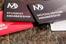 Membership Cards / Why keep track of spending, rewards, membership status and more for your business when a membership card can do it all?