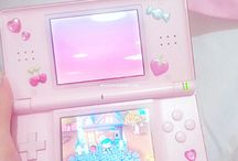 pink vibes / All pink, all the time   Pink things and scenes for fleshing out your bookish aesthetic   Pastel vibes   Candy pink life   Pink aesthetic