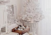 Christmas / Home decor ideas for Christmas!