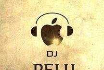 DJ PELU - Horizon