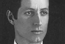 Frederick (Maxfield) Parrish ( 1870 - 1966)
