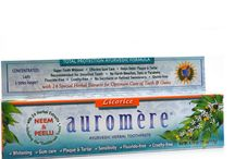Auromere Ayurvedic / Auromere Ayurvedics is a leading importer of Ayurvedic oral care, body care and conscious living products. Auromere's mission is to bring the ancient traditional healing wisdom of Inida and a higher consciousness within reach of our modern lifestyle. http://www.natureshappiness.com/auromere-ayurvedic/