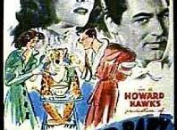 Movies I love / by Sue Watson